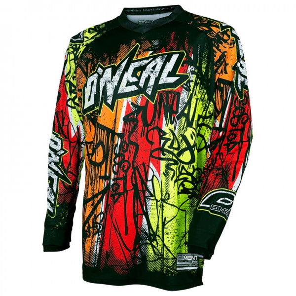 O'Neal - Element Jersey - Maillot de cyclisme