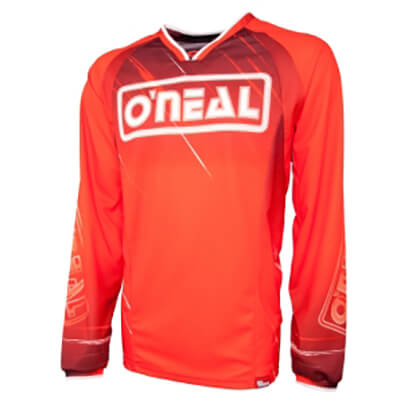 O'Neal - Element FR Jersey Greg Minnaar Signature