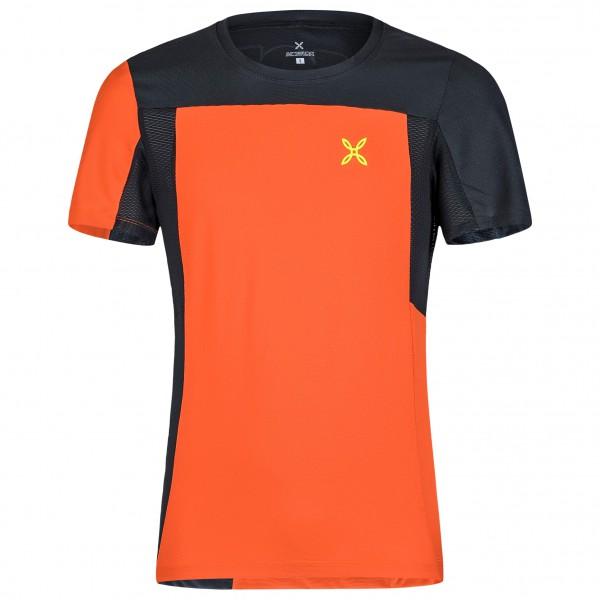 Montura - Selce T-Shirt - Pyöräilypusero