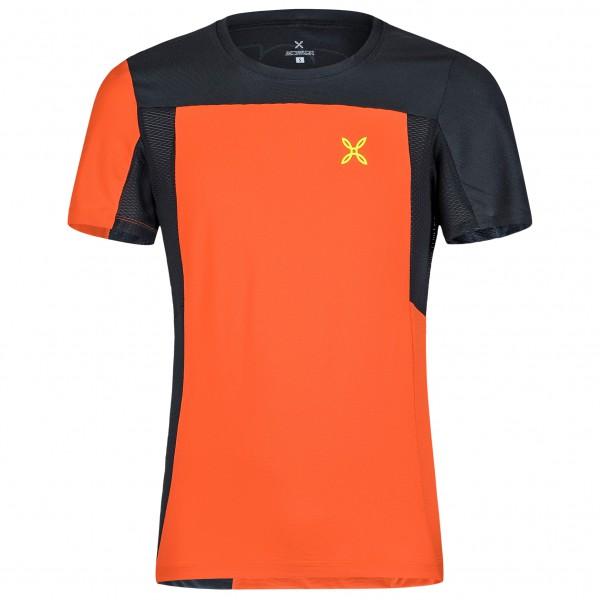 Montura - Selce T-Shirt - Cykeljersey