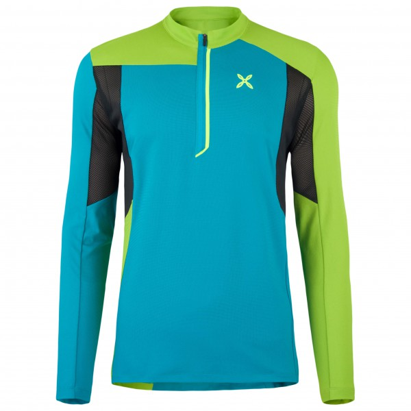 Montura - Selce Zip Maglia - Cycling jersey