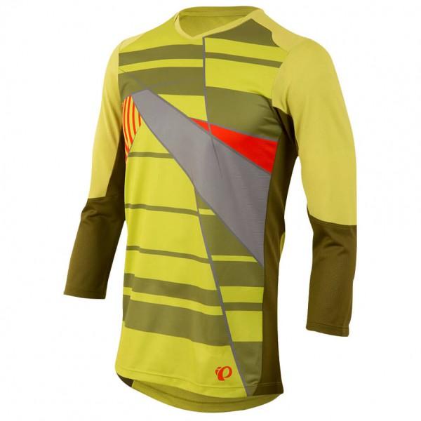 Pearl Izumi - Launch 3/4 Sleeve Jersey - Fietsshirt