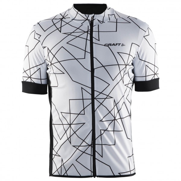 Craft - Reel Graphic Jersey - Radtrikot