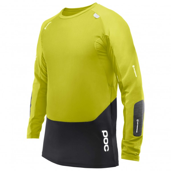 POC - Resistance Pro DH Jersey - Cycling jersey