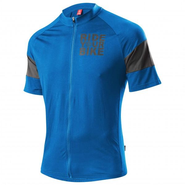 Löffler - Bike Shirt Urban FZ - Cycling jersey