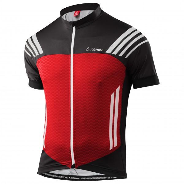 Löffler - Bike Trikot Hotbond FZ - Fietsshirt