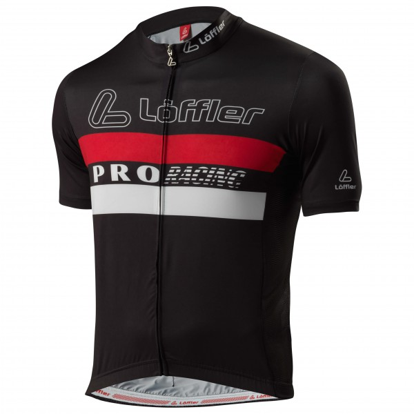 Löffler - Bike Trikot Pro Racing FZ - Cykeljersey