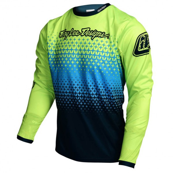 Troy lee Designs - Sprint Jersey - Fietsshirt