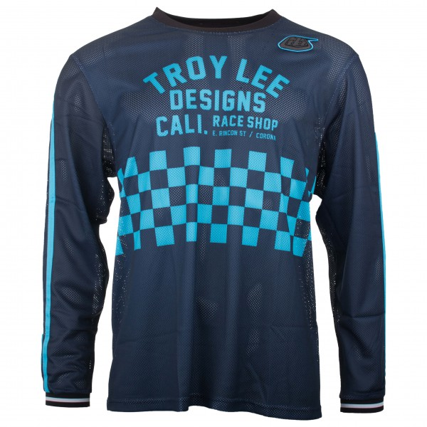 Troy Lee Designs - Super Retro Jersey - Fietsshirt