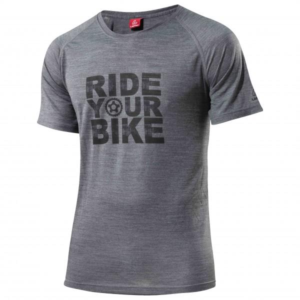 Löffler - Bike T-Shirt Urban - Radtrikot