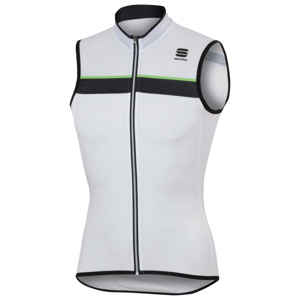 Sportful - Pista Sleeveless - Débardeur de cyclisme