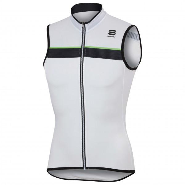 Sportful - Pista Sleeveless - Fietshemd