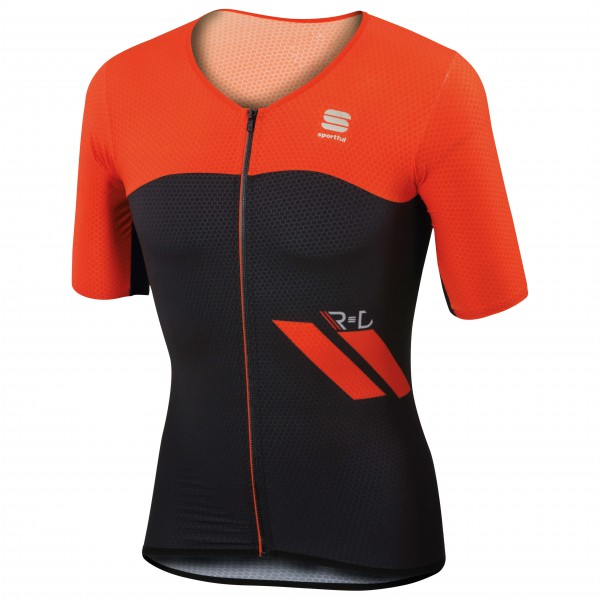 Sportful - R&D Cima Jersey - Cycling jersey