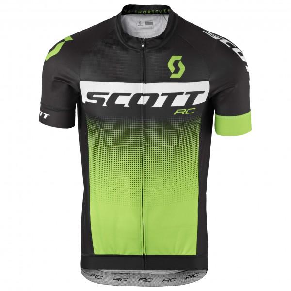 Scott - Shirt Racing Pro S/Sl - Radtrikot