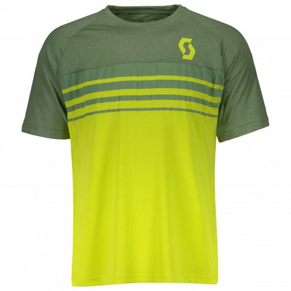 Scott - Shirt Trail 80 DRI S/Sl - Maglietta da ciclismo