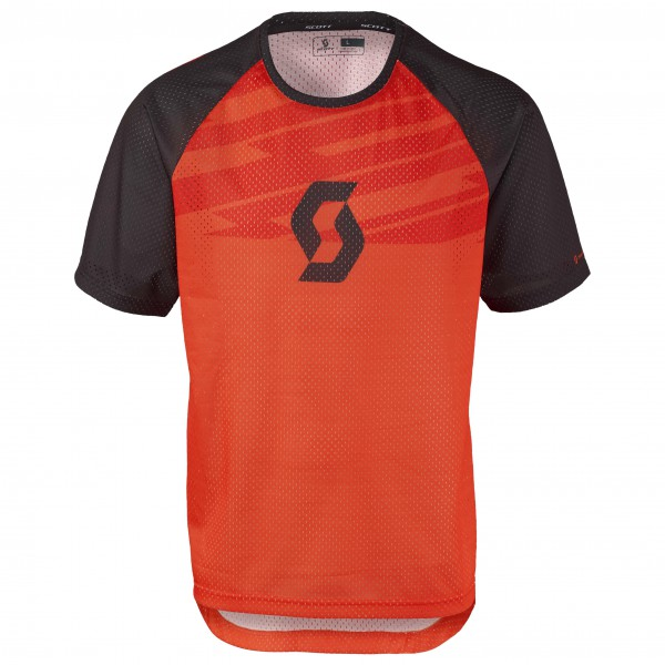 Scott - Shirt Trail Downhill S/Sl - Cycling jersey
