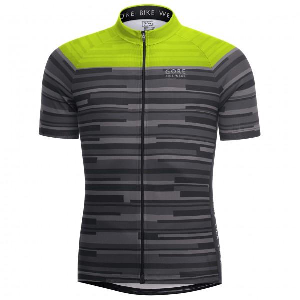 GORE Bike Wear - E Stripes Trikot - Maillot de ciclismo