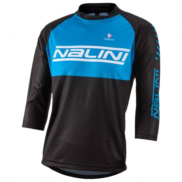 Nalini - Trail Jersey Medium SL - Fietsshirt