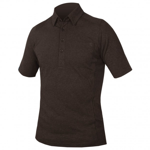 Endura - Urban Concrete Polo - Cycling jersey