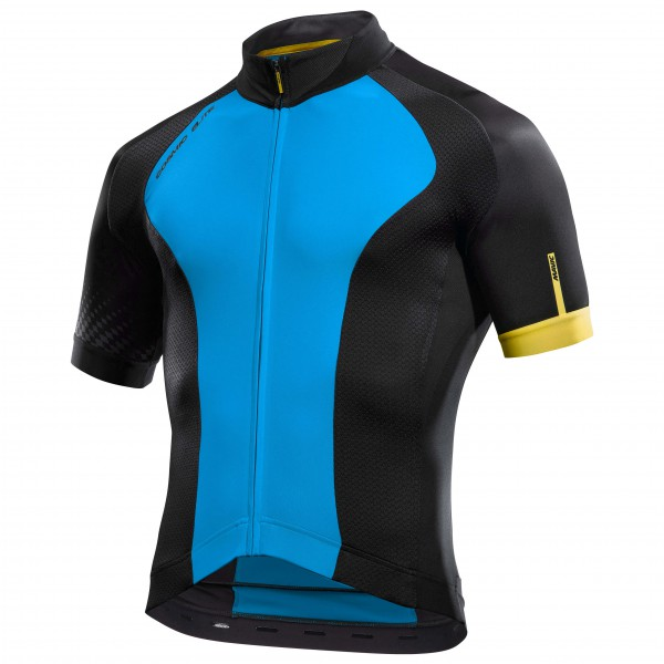 Mavic - Cosmic Elite Jersey - Cycling jersey