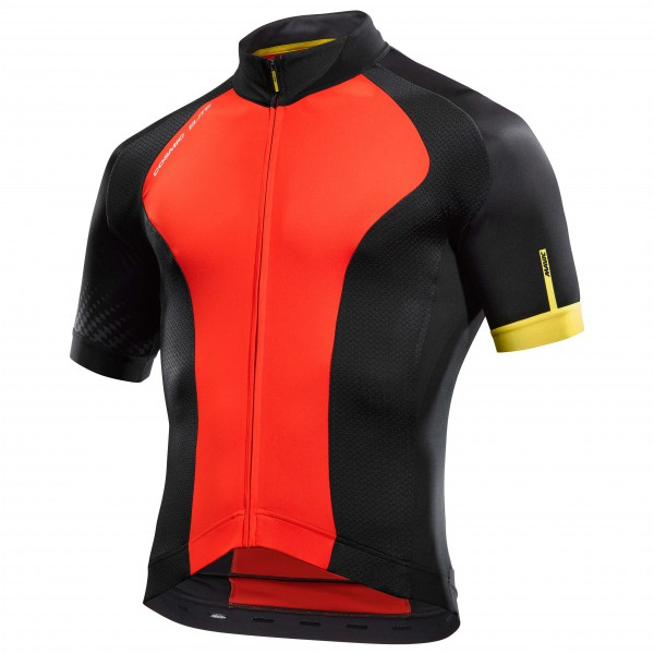 Mavic - Cosmic Elite Jersey - Fietsshirt
