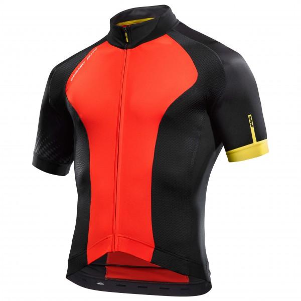 Mavic - Cosmic Elite Jersey - Pyöräilypusero