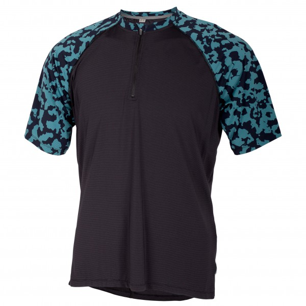 Club Ride - Camotion S/S - Cycling jersey