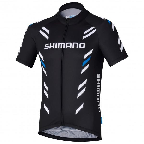 Shimano - Print Short Sleeve Jersey - Cycling jersey