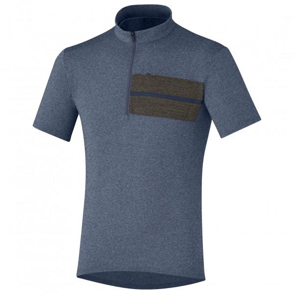 Shimano - Transit Pavement Jersey - Fietsshirt