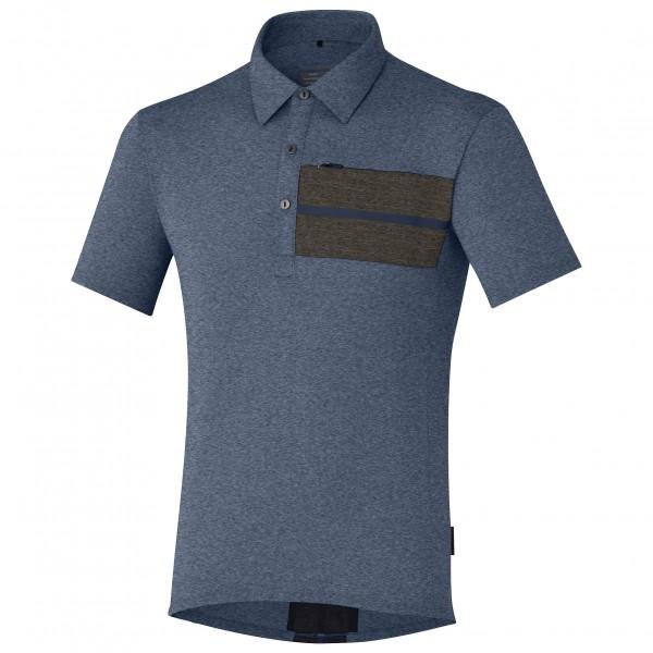 Shimano - Transit Polo - Fietsshirt