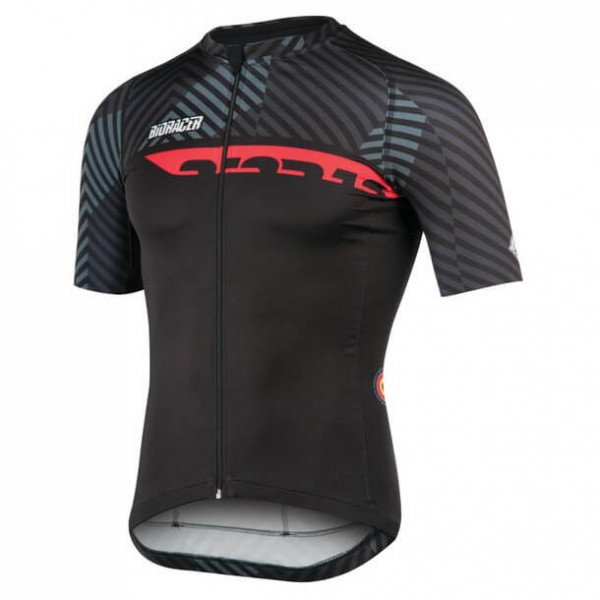 Bioracer - Spitfire S/S Desegn Dazzle - Cycling jersey