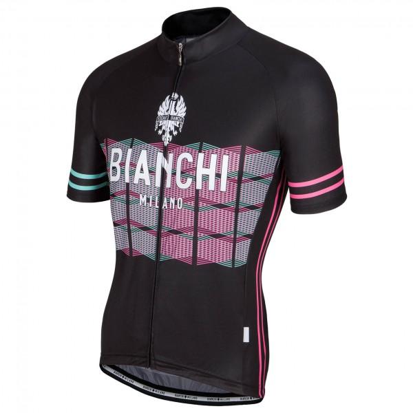 Bianchi Milano - Suviana - Radtrikot
