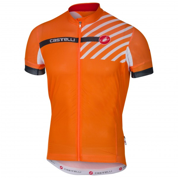 Castelli - Free AR 4.1 Jersey Full Zip - Cycling jersey