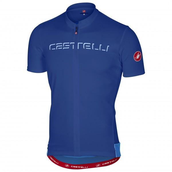 Castelli - Prologo V Jersey - Cykeltrikå