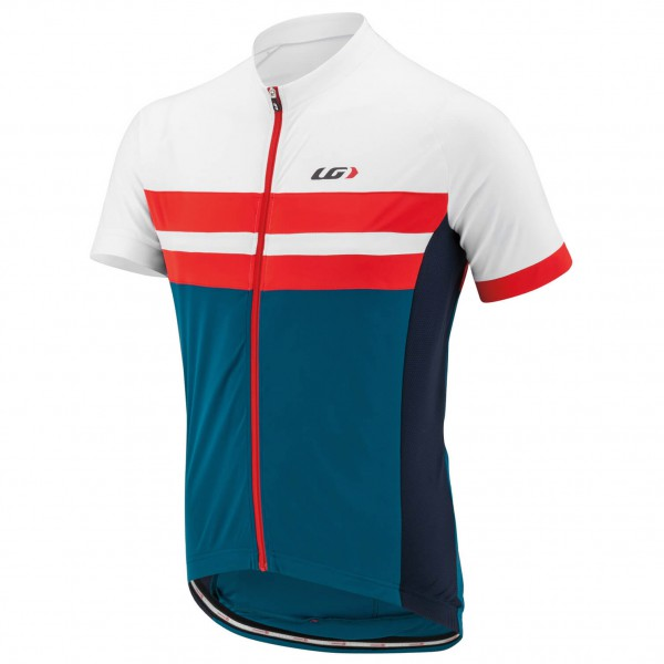 Garneau - Evans Classic Jersey - Cykeltrikå