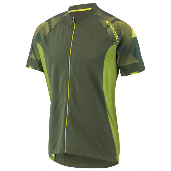 Garneau - Maple Lane Jersey - Fietsshirt