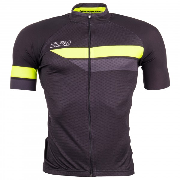 Bioracer - Bioracer Team S/S Jersey Bodyfit 2.0 - Cycling jersey