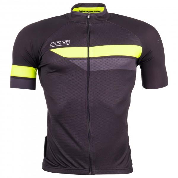 Bioracer - Bioracer Team S/S Jersey Bodyfit 2.0 - Pyöräilypusero