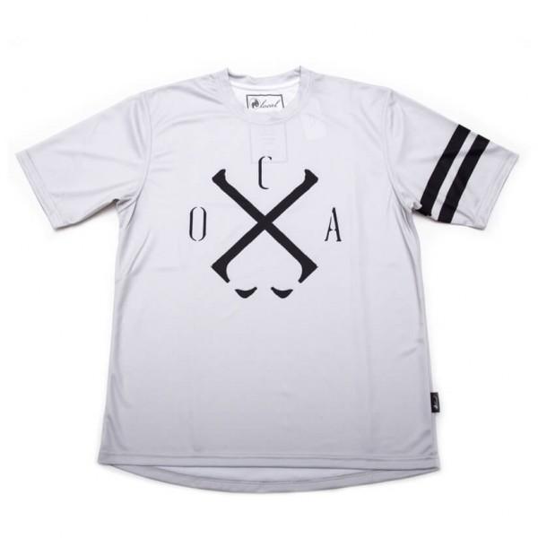 Local - S/S Jersey Icon - Fietsshirt