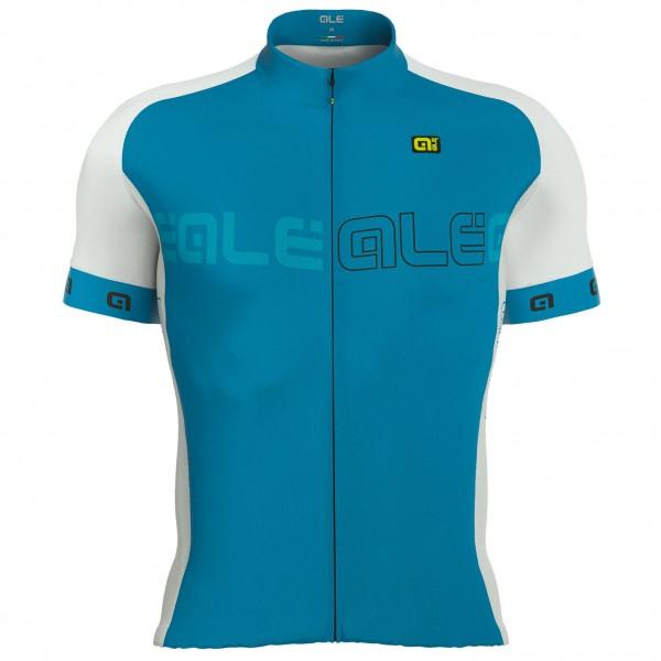 Alé - Excel Basic S/S Jersey - Cykeltrikå