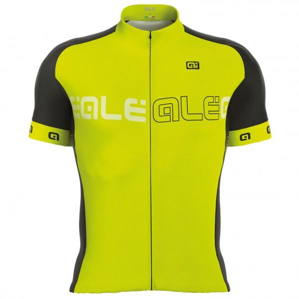 Alé - Excel Basic S/S Jersey - Pyöräilypusero