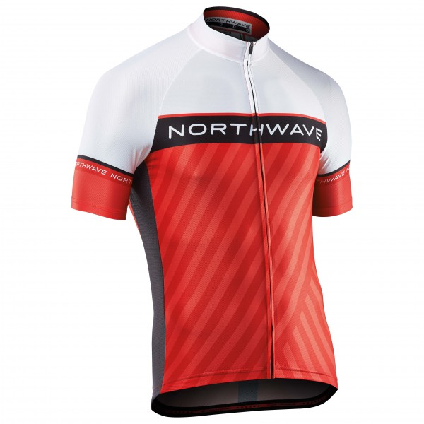 Northwave - Logo 3 Jersey S/S - Maillot de ciclismo