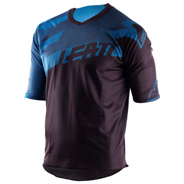 Leatt - DBX 3.0 Jersey 3/4 Sleeve - Cycling jersey