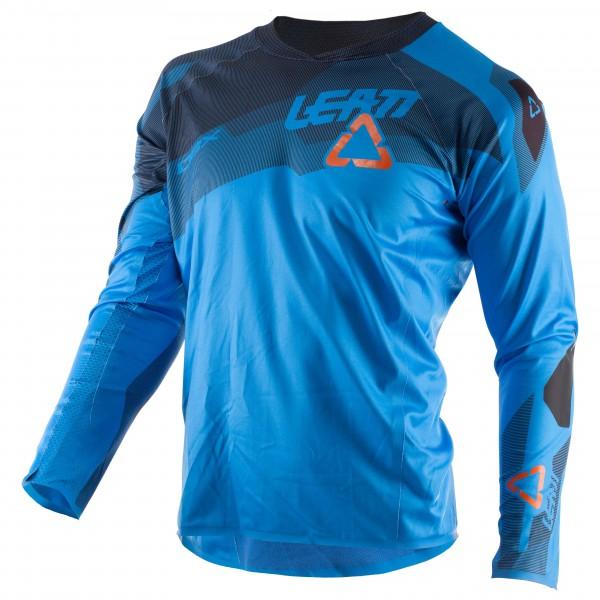Leatt - DBX 5.0 Jersey All Mountain - Pyöräilypusero