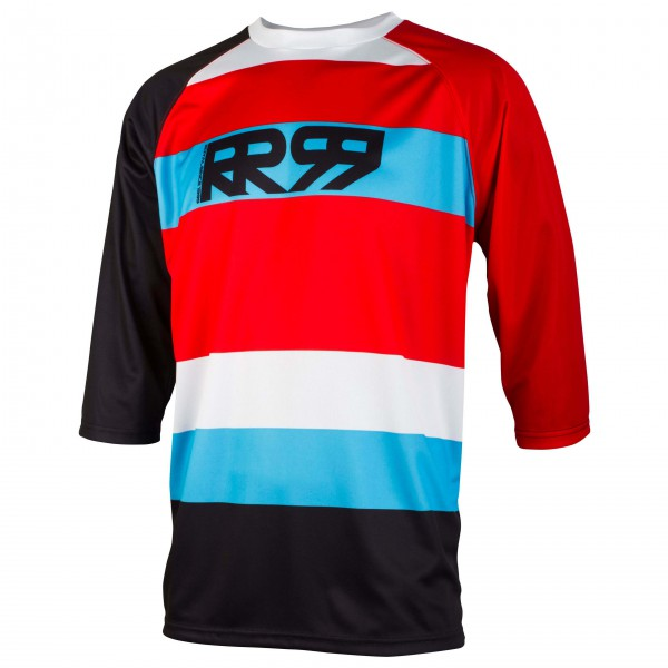 Royal Racing - Drift Jersey L/S Men - Cykeltrikå