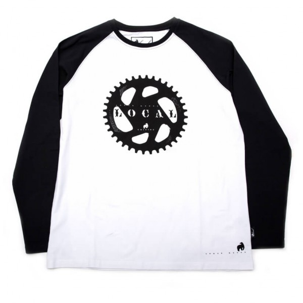 Local - L/S Jersey Lukas Icon - Cykeljersey