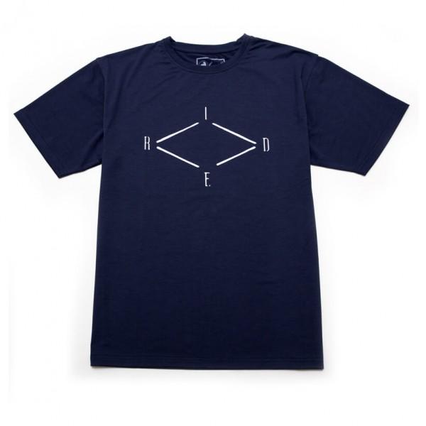 Local - Tech. T-Shirt Ride - Cycling jersey