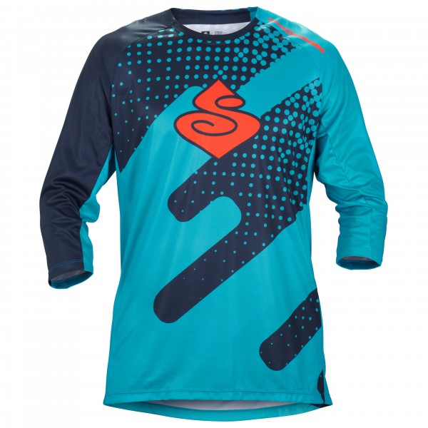 Sweet Protection - Chikamin 3/4 Jersey - Cycling jersey