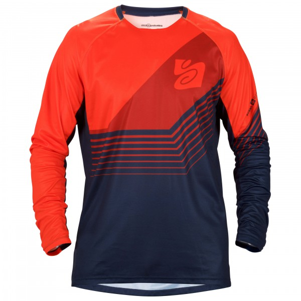 Sweet Protection - Chuckanut L/S Jersey - Cycling jersey