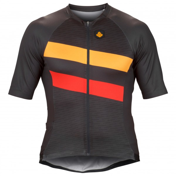 Sweet Protection - Crossfire S/S Jersey - Radtrikot